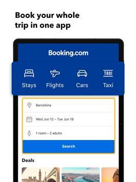 Booking.com スクリーンショット 5