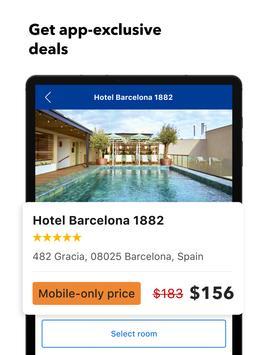 Booking.com スクリーンショット 7