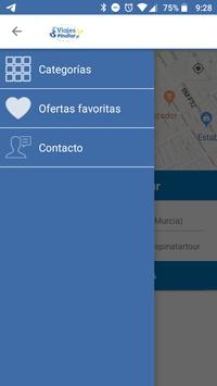 Viajes Pinatar Tour screenshot 1