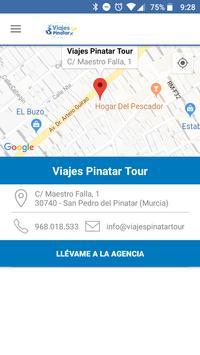 Viajes Pinatar Tour screenshot 2