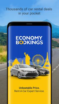 EconomyBookings 海報