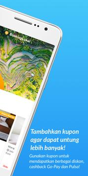 BookingLokal screenshot 2