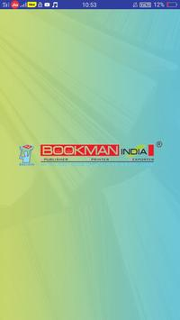 Bookman India - Kids Learning poster