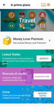 7 Schermata Money Lover