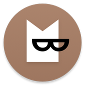 Bookmate icon