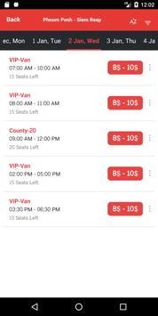 Bayon VIP screenshot 3