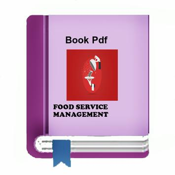 FOOD SAFETY DIARY Service poster