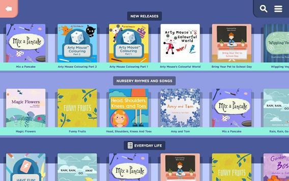 BOOKR Class screenshot 5