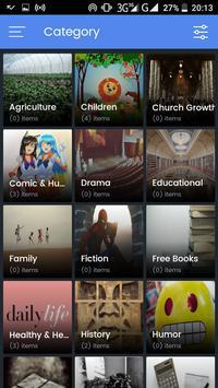 Famila Books screenshot 2
