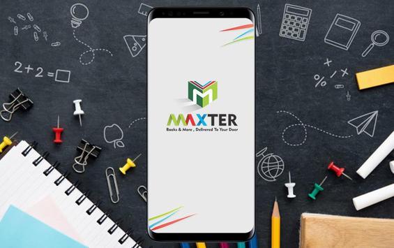 Maxter poster