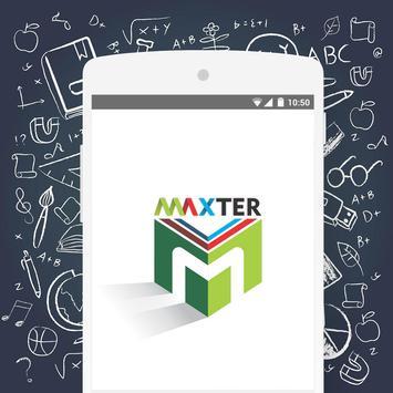 Maxter screenshot 1