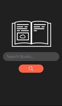Book Search poster