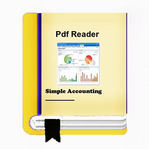 Simple Accounting poster