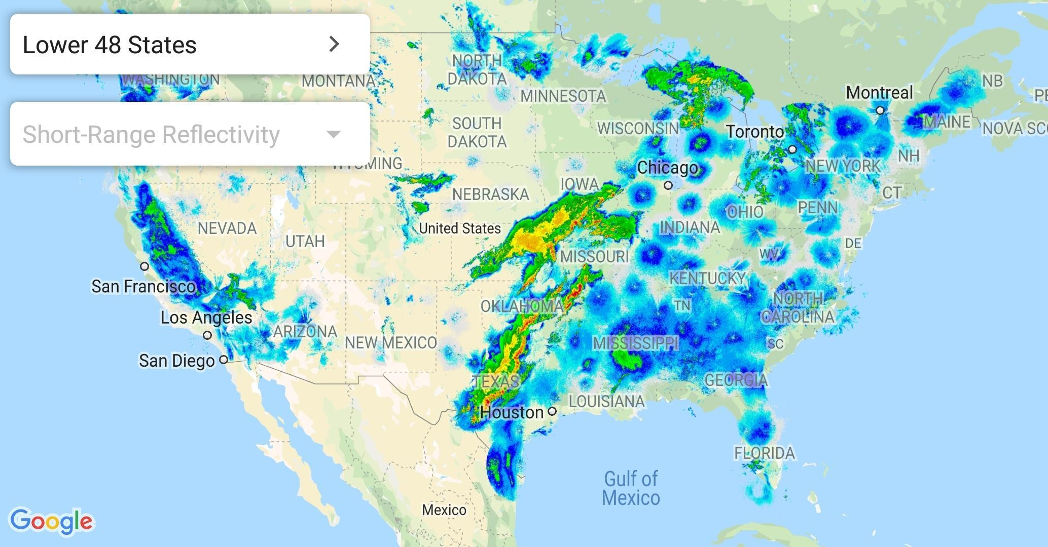 Weather Radar USA for Android - APK Download