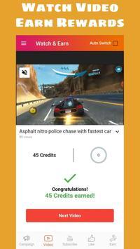 Fast Sub4Sub PRO screenshot 1