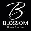 Blossom Israel icon