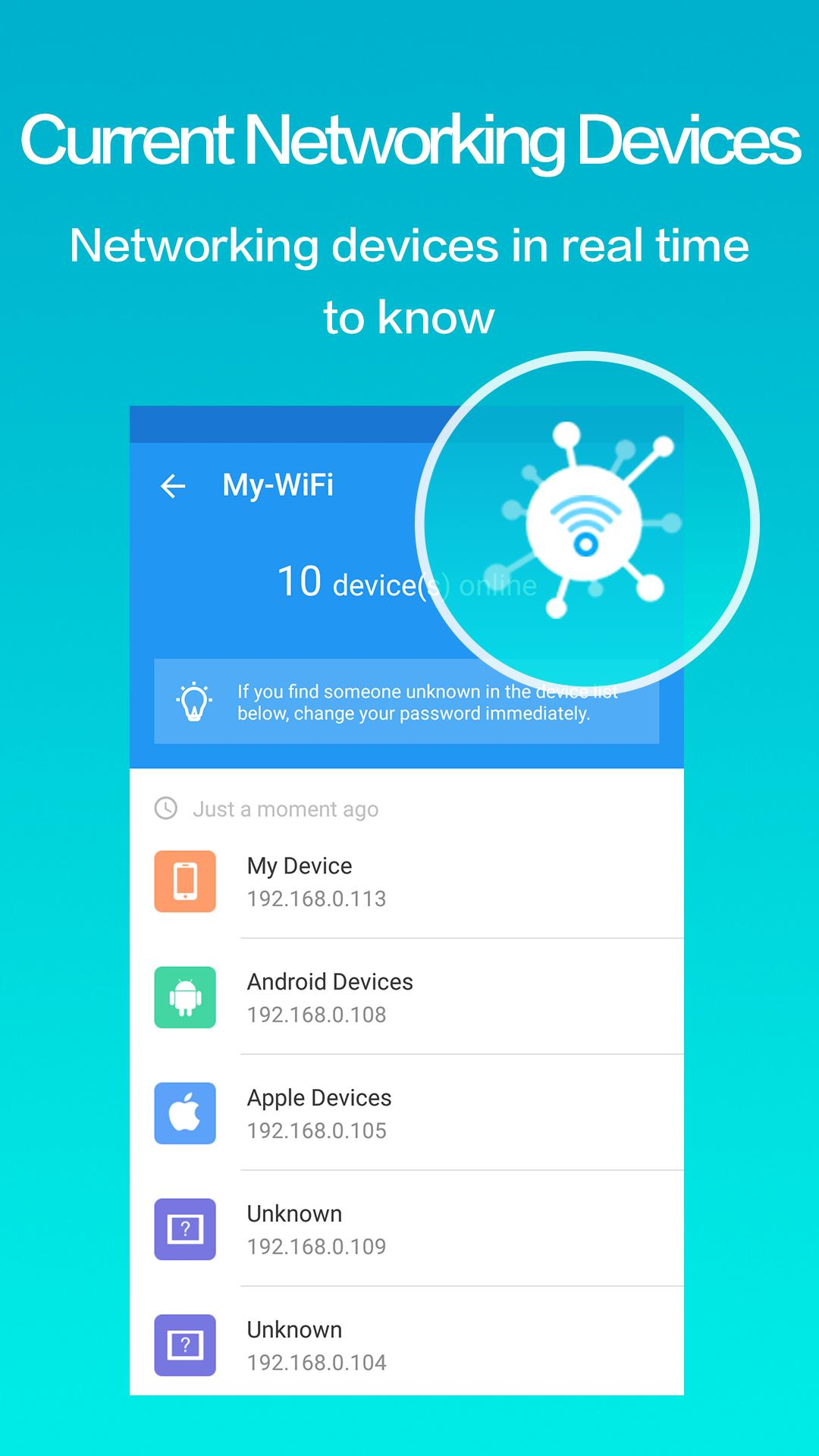 Network Booster for Android - APK Download