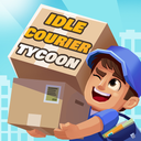 Idle Courier Tycoon Mod APK 1.11.3 (Unlimited Money)