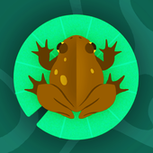 Twirly Toad icon