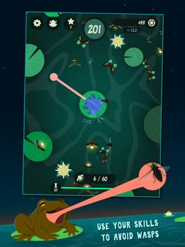 Twirly Toad screenshot 6