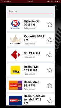 Radio Österreich poster