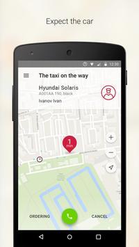 Taxi Ritm screenshot 2