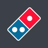Доминос Пицца – доставка пиццы за 30 минут 🍕 иконка