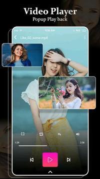 SX Video Player - Ultra HD Video Player 2021 screenshot 1