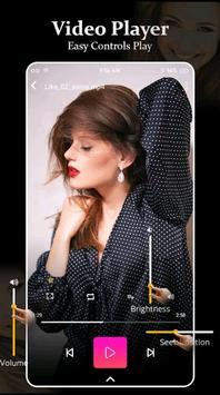 SX Video Player - Ultra HD Video Player 2021 screenshot 3