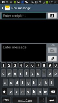 Farsi Keyboard Ekran Görüntüsü 13