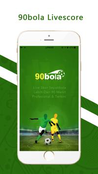90bola poster