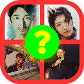 Guess Japanese Celebrity icon