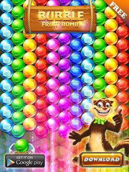 Bomb Bubble screenshot 2