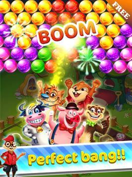 Bomb Bubble screenshot 4