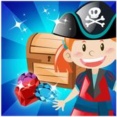 Pirates 2019 Casual icon