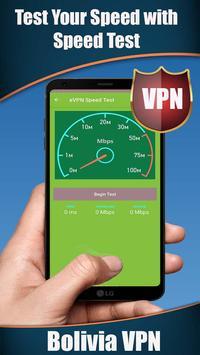 Bolivia VPN imagem de tela 1
