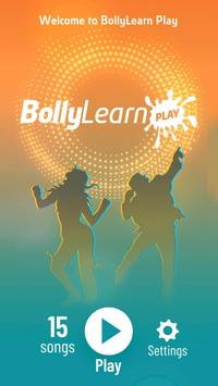 BollyLearn Play poster