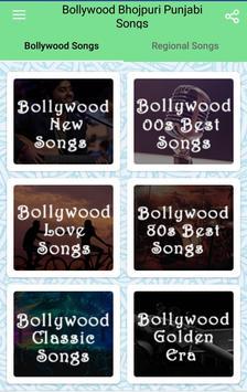 Bollywood Songs - 10000 Songs - Hindi Songs poster
