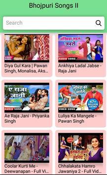 Bollywood Songs - 10000 Songs - Hindi Songs screenshot 13