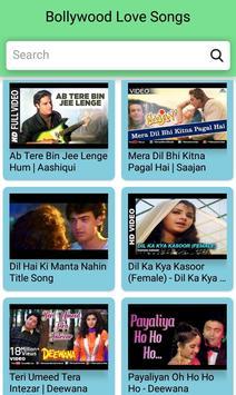 Bollywood Songs - 10000 Songs - Hindi Songs screenshot 1