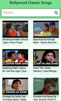 Bollywood Songs - 10000 Songs - Hindi Songs screenshot 2