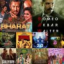 Bollywood New Movies 2020 - Watch Bollywood Movies APK Android