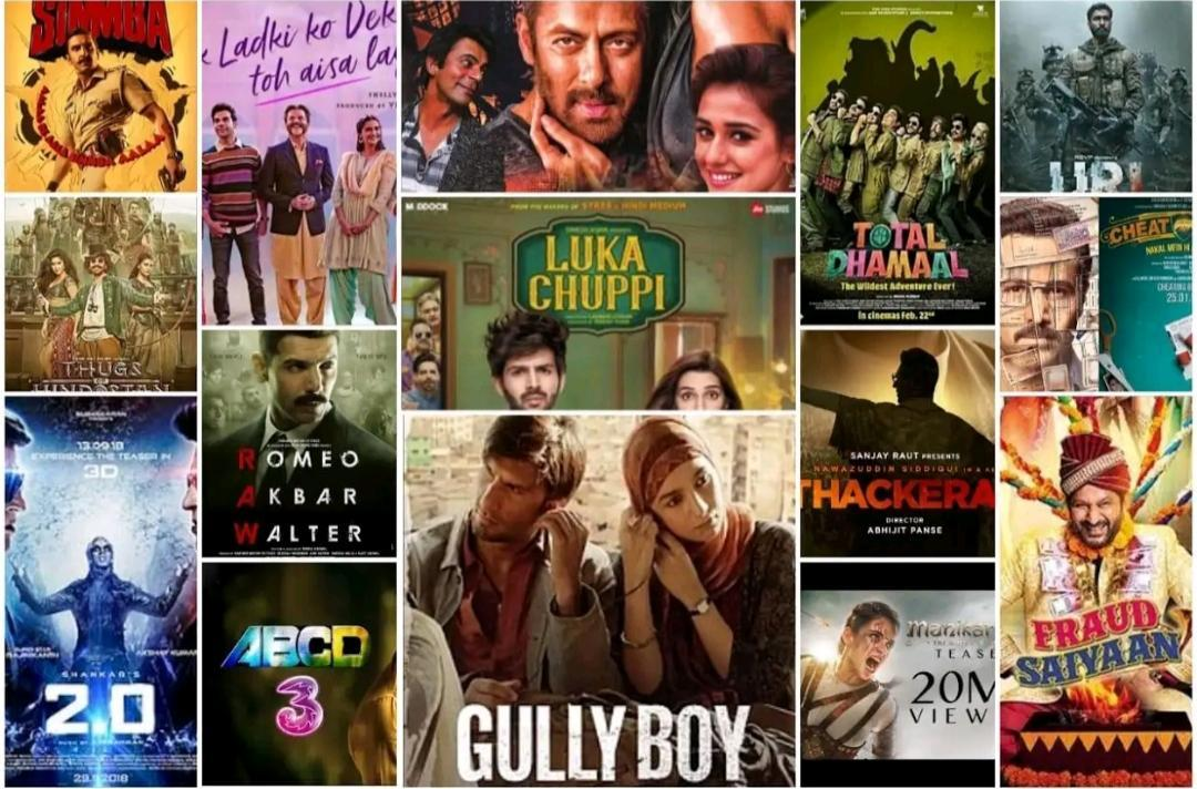 Bollywood New Movies 2020 Watch Bollywood Movies For Android Apk Download