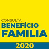 Bolsa familia 2020 - Consulta Bolsa Familia ícone