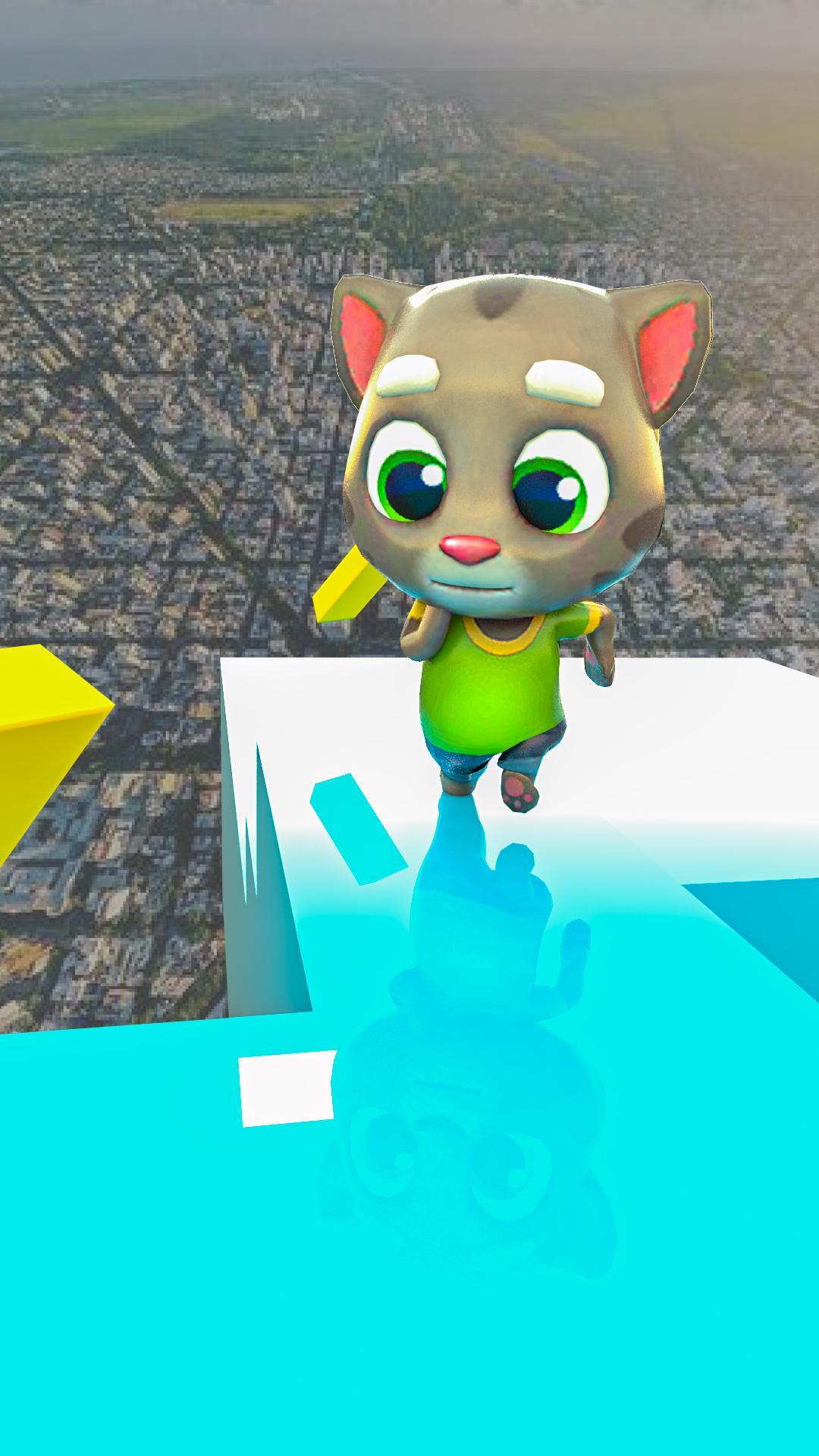 Super Tom Runner New Hero Games 20 pour Android   Téléchargez l'APK