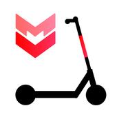 Moovit 무빗 – 전동 킥보드 공유 서비스 icon