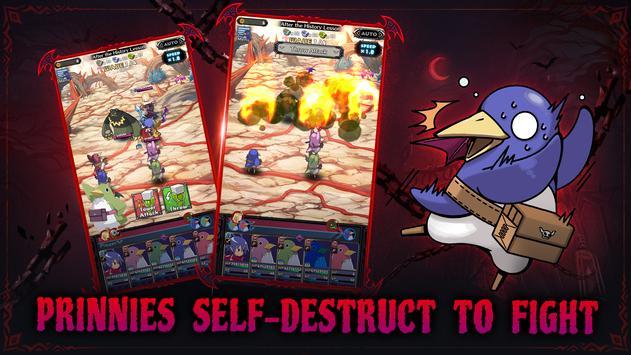 DISGAEA RPG ảnh chụp màn hình 6