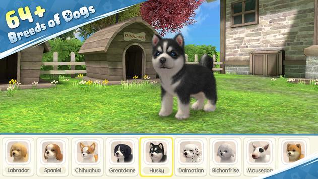 My Dog ảnh chụp màn hình 7