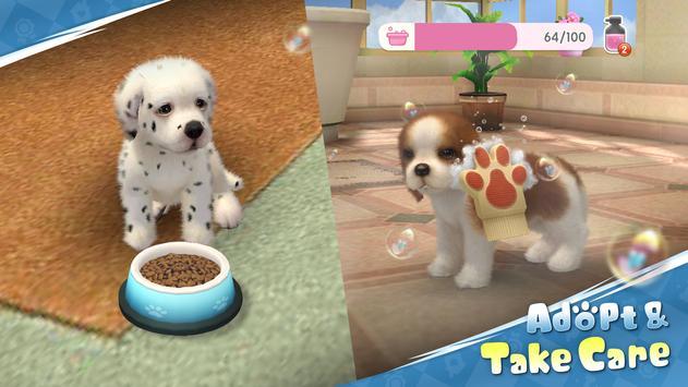 My Dog ảnh chụp màn hình 2