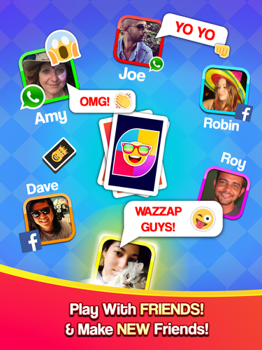 Card Party Uno Online Games With Friends Family Apk 10000000089 Download For Android Download Card Party Uno Online Games With Friends Family Apk Latest Version Apkfab Com